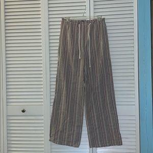 Pants - casual fitting pants